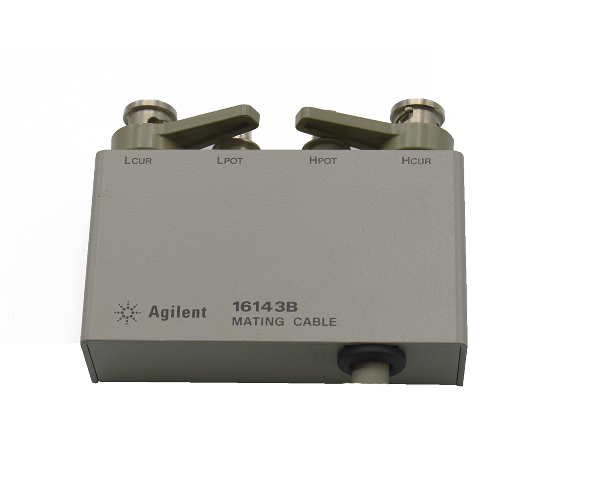 Keysight (Formerly Agilent) 16338A