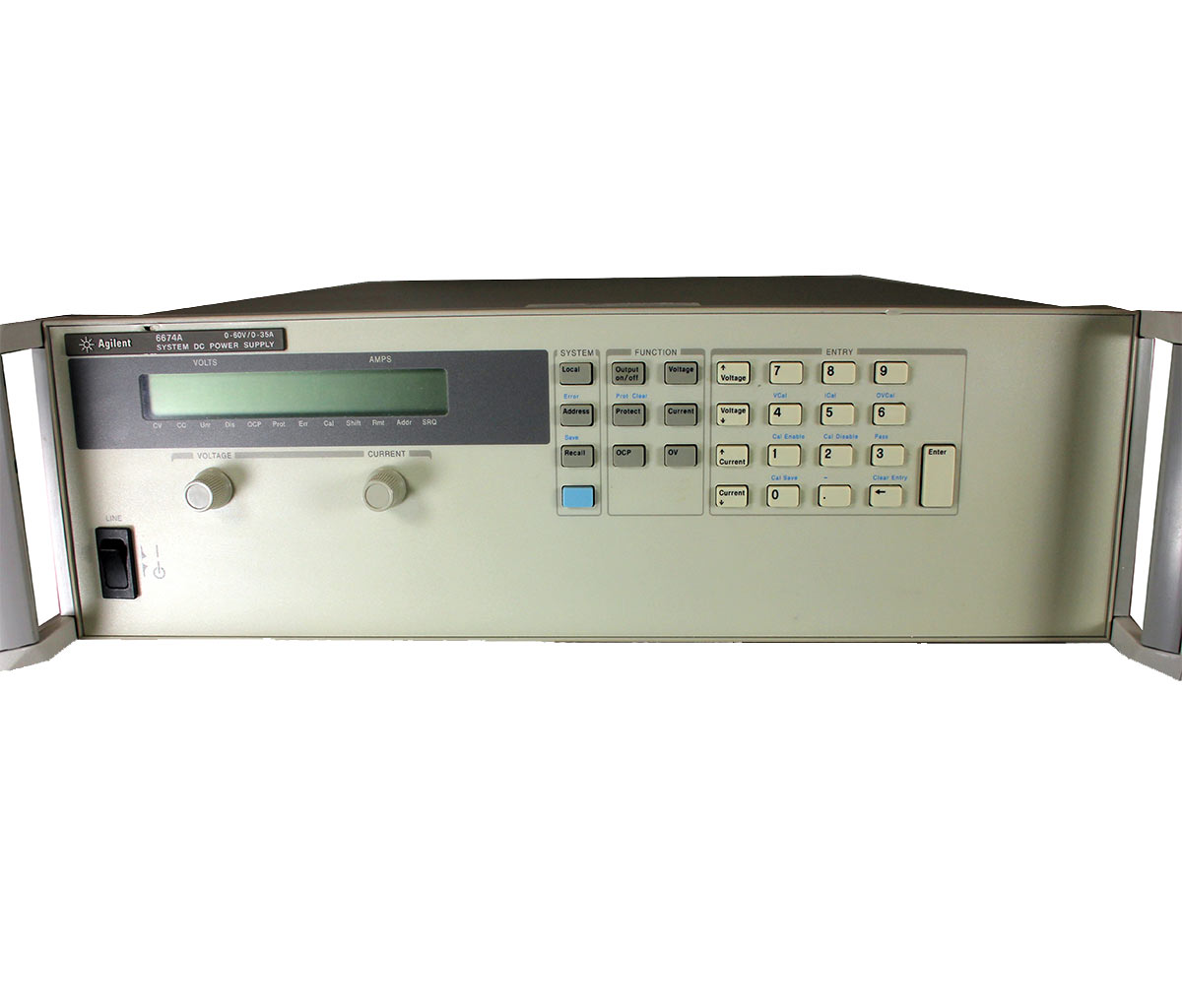 Keysight (Formerly Agilent) 6674A