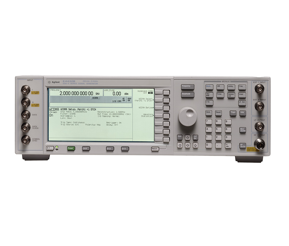 Keysight (Formerly Agilent) E4432B
