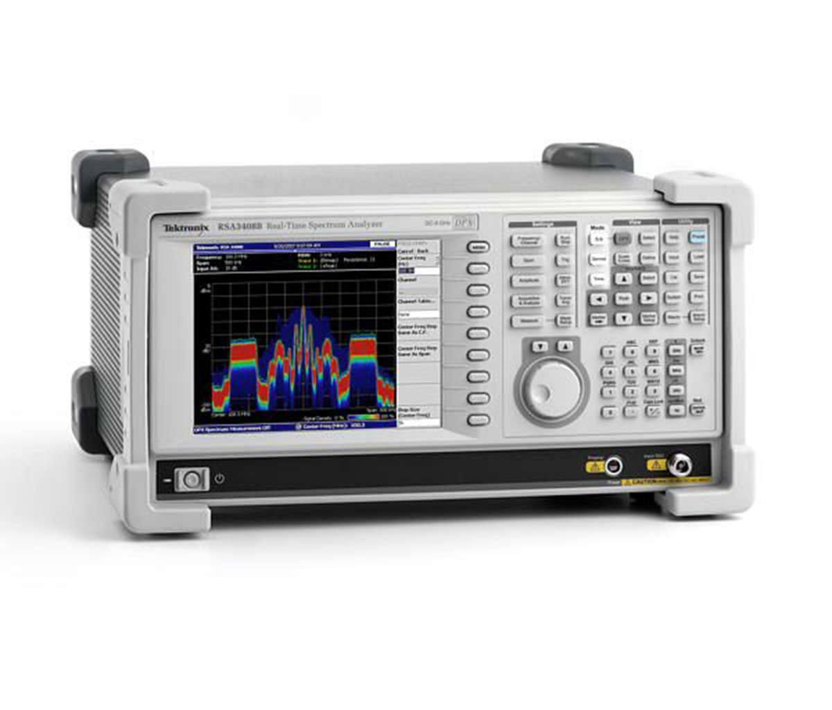 Tektronix - RSA3408B-SPECIAL 8GHz Real-Time Spectrum Analyzer