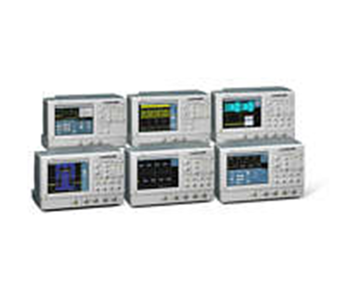 Tektronix - TDS5104 4 Ch 1 GHz Digital Oscilloscope